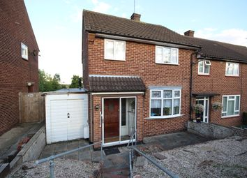Thumbnail 3 bed end terrace house to rent in Mannock Drive, Loughton