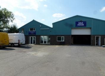 Thumbnail Commercial property to let in Dale House, Bredon Road, Tewkesbury