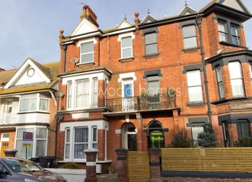 Thumbnail 1 bed flat for sale in Rancorn Road, Margate, Kent