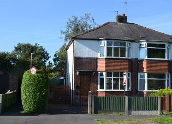 Thumbnail 3 bed semi-detached house for sale in Bannister Drive, Leyland