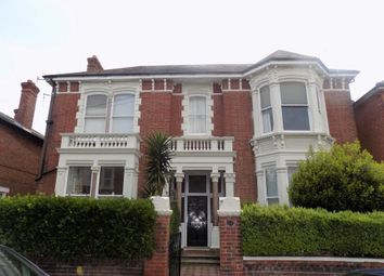 Thumbnail 1 bed flat to rent in Yarborough Road, Southsea