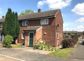 Thumbnail 2 bed town house for sale in Holly Road, Auckley, Doncaster
