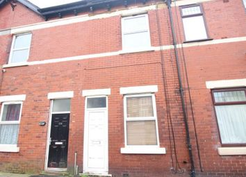 Thumbnail 2 bed terraced house for sale in Talbot Road, Blackpool