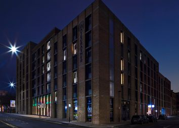 Thumbnail Studio to rent in Arundel Street, Sheffield