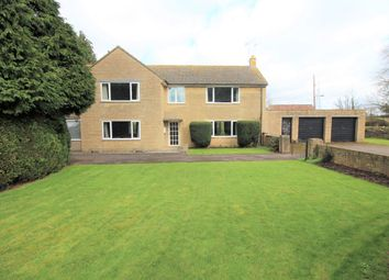 Thumbnail 5 bed detached house for sale in Crossways Lane, Thornbury, Bristol