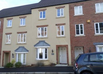 Thumbnail 3 bed property to rent in Y Deri, Sketty, Swansea
