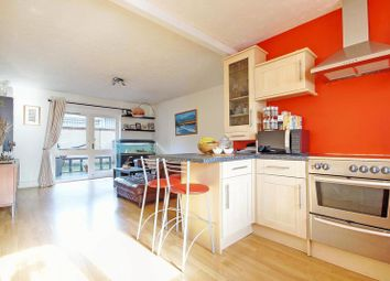 Thumbnail 2 bed flat for sale in Hewison Street, London