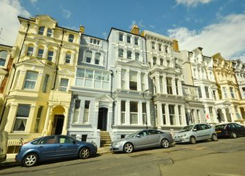 Thumbnail 4 bed flat to rent in Warrior Gardens, St. Leonards-On-Sea