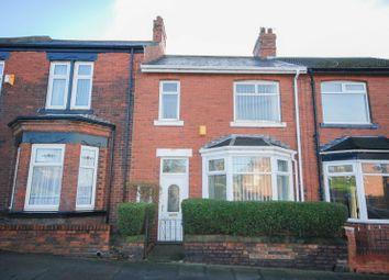 3 bed terraced house for sale in Carlisle Terrace, Sunderland SR5
