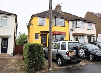 Thumbnail 3 bed semi-detached house for sale in Deaconsfield Road, Hemel Hempstead