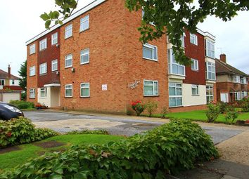 Thumbnail 2 bed flat for sale in Compton Court, 80 Canvey Road, Leigh-On-Sea, Essex