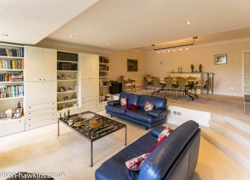 Thumbnail 2 bed flat for sale in High Street, Harrow-On-The-Hill, Harrow