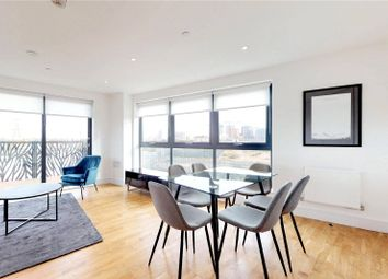 Thumbnail 3 bed flat to rent in City View Point, Poplar
