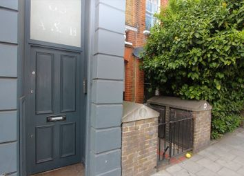 Thumbnail 1 bed flat for sale in Queenstown Road, Battersea