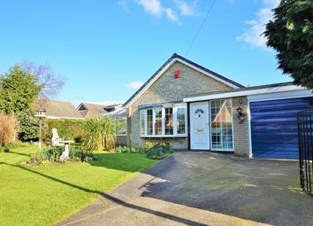 Thumbnail Detached bungalow for sale in Holm Road, Doncaster