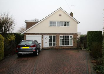 Thumbnail 4 bed detached house for sale in St Margarets Drive, Horsforth