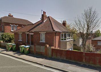 Thumbnail Room to rent in Milton Road, Southampton