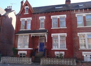 Thumbnail 4 bedroom semi-detached house for sale in Brookfield Avenue, Leeds