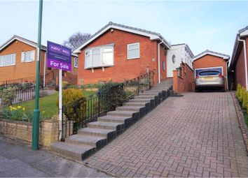 Thumbnail 2 bed detached bungalow for sale in Longbeck Avenue, Thornywood/Mapperley Border
