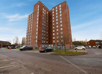 2 bed flat for sale in Waverley Court, Crewe, Cheshire CW2