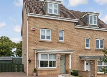 Thumbnail 4 bed town house for sale in Jasmine Avenue, Ballerup Village, East Kilbride, South Lanarkshire
