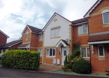 Thumbnail 2 bed terraced house to rent in Aspen Park Road, Weston Super Mare