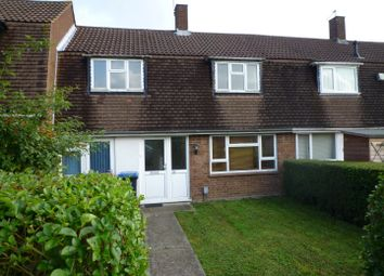 Thumbnail 3 bedroom terraced house to rent in Coppice Close, Hatfield