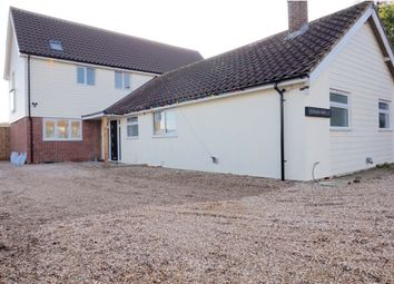 Thumbnail 6 bed detached house for sale in Ashbocking Road, Henley
