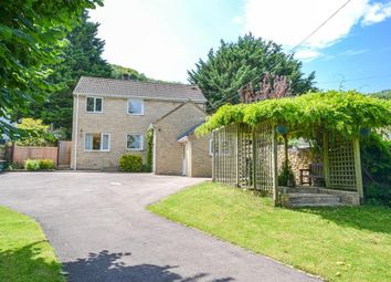 Thumbnail 4 bed detached house for sale in May Lane, Dursley