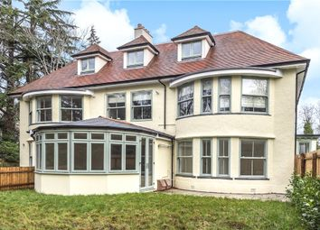 Thumbnail 2 bed flat for sale in Roslin House, 2 Roslin Road, Bournemouth