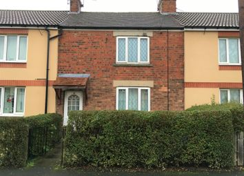 Thumbnail 3 bed terraced house for sale in Hawthorn Avenue, Brigg