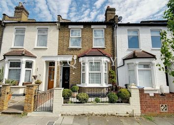 Thumbnail 3 bed terraced house for sale in Halstead Road, Enfield
