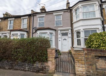 Thumbnail 2 bed flat for sale in Grove Green Road, London