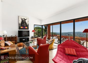 Thumbnail 5 bed villa for sale in Tourrettes Sur Loup, French Riviera, France