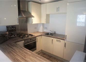 Thumbnail 2 bed flat for sale in Bramble Court, Stalybridge