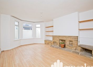 Thumbnail 2 bed flat for sale in Seafield Road, Hove, East Sussex.