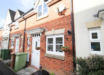 Thumbnail 2 bedroom terraced house for sale in Renaissance Gardens, Plymouth