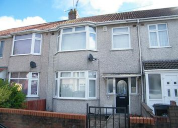 Thumbnail 3 bedroom terraced house for sale in Felstead Road, Bristol
