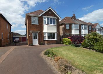Thumbnail 3 bed detached house for sale in Chetwynd Road, Toton, Nottingham