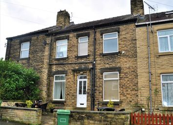 Thumbnail 3 bedroom terraced house to rent in Manor Street, Huddersfield