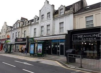 Thumbnail Retail premises for sale in 48 - 50 Mutley Plain, Plymouth, Devon
