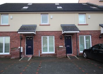 Thumbnail 2 bed terraced house for sale in Hasell Street, Carlisle, Cumbria
