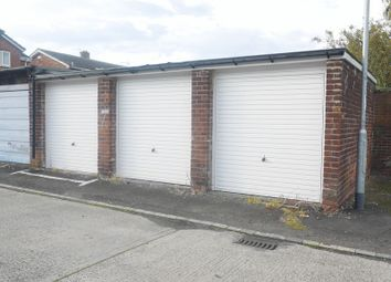 Thumbnail Commercial property to let in 4 X Garage Units, Ashington Drive, Stakeford