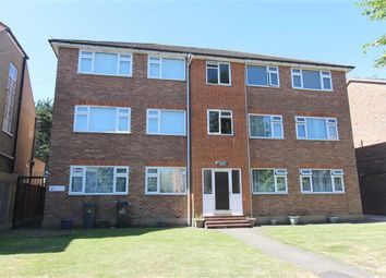 Thumbnail 2 bed flat for sale in Woolden House, North Chingford, London