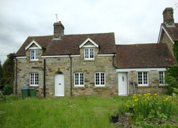 Thumbnail 3 bed end terrace house to rent in Brighton Road, Lower Beeding, Horsham, West Sussex