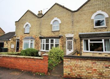 Thumbnail 3 bedroom terraced house for sale in Hitchin Road, Arlesey