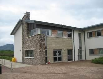 Thumbnail Retail premises to let in Blar Mhor Health Centre, Fort William
