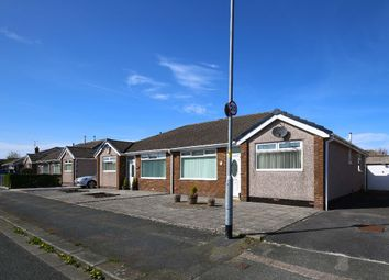 Thumbnail 3 bed bungalow for sale in Lawnswood Drive, Westgate, Morecambe