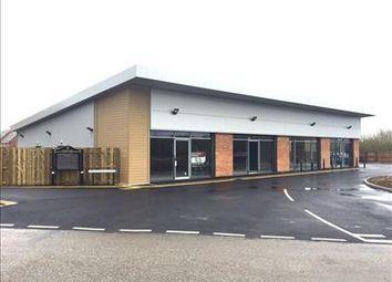 Thumbnail Restaurant/cafe to let in Unit 3, Sedgefield Court, Elsea Park, Bourne, Lincolnshire