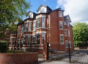 Thumbnail 2 bed flat to rent in Glenhaven House, Clyde Road